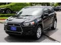 Mitsubishi Outlander Sport ES Labrador Black Pearl photo #3