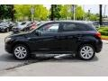 Mitsubishi Outlander Sport ES Labrador Black Pearl photo #4