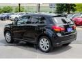 Mitsubishi Outlander Sport ES Labrador Black Pearl photo #5