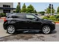 Mitsubishi Outlander Sport ES Labrador Black Pearl photo #8
