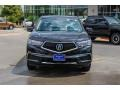 Acura MDX Technology Majestic Black Pearl photo #2