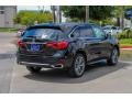 Acura MDX Technology Majestic Black Pearl photo #7