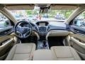 Acura MDX Technology Majestic Black Pearl photo #9