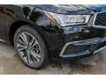 Acura MDX Technology Majestic Black Pearl photo #10