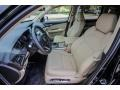 Acura MDX Technology Majestic Black Pearl photo #16
