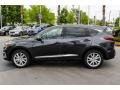 Acura RDX AWD Gunmetal Metallic photo #4