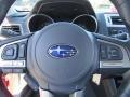 Subaru Outback 2.5i Venetian Red Pearl photo #11