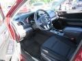Subaru Outback 2.5i Venetian Red Pearl photo #12