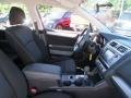 Subaru Outback 2.5i Venetian Red Pearl photo #17