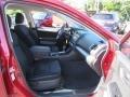 Subaru Outback 2.5i Venetian Red Pearl photo #18