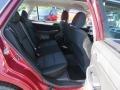 Subaru Outback 2.5i Venetian Red Pearl photo #19