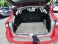 Subaru Outback 2.5i Venetian Red Pearl photo #20