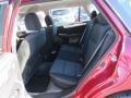 Subaru Outback 2.5i Venetian Red Pearl photo #21