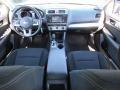 Subaru Outback 2.5i Venetian Red Pearl photo #24