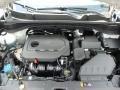 Kia Sportage EX AWD Sparkling Silver photo #2