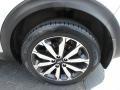 Kia Sportage EX AWD Sparkling Silver photo #14