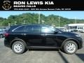 Kia Sorento L Ebony Black photo #1