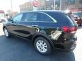 Kia Sorento L Ebony Black photo #5