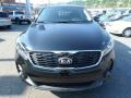 Kia Sorento L Ebony Black photo #8