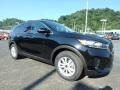 Kia Sorento L Ebony Black photo #9