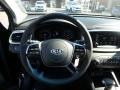 Kia Sorento L Ebony Black photo #17