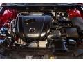 Mazda MAZDA3 Grand Touring 5 Door Soul Red Metallic photo #35