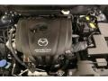Mazda CX-3 Touring AWD Deep Crystal Blue Mica photo #20