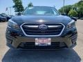 Subaru Legacy 2.5i Crystal Black Silica photo #2