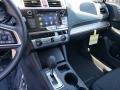 Subaru Legacy 2.5i Crystal Black Silica photo #10