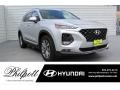 Hyundai Santa Fe Limited Symphony Silver photo #1