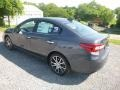 Subaru Impreza 2.0i Limited 4-Door Magnetite Gray Metallic photo #6