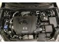 Mazda MAZDA3 Sport 4 Door Jet Black Mica photo #24