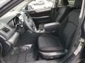 Subaru Outback 2.5i Premium Magnetite Gray Metallic photo #28