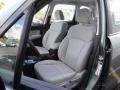Subaru Forester 2.5i Jasmine Green Metallic photo #13