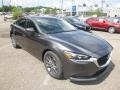 Mazda Mazda6 Sport Machine Gray Metallic photo #3