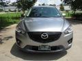 Mazda CX-5 Touring Liquid Silver photo #7