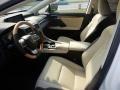 Lexus RX 350L AWD Eminent White Pearl photo #2