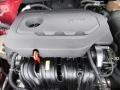 Kia Sportage LX Hyper Red photo #6
