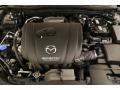 Mazda MAZDA3 Sport 4 Door Jet Black Mica photo #20
