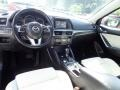 Mazda CX-5 Grand Touring AWD Crystal White Pearl Mica photo #17
