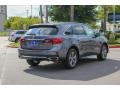 Acura MDX  Modern Steel Metallic photo #7