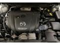 Mazda CX-5 Grand Touring AWD Sonic Silver Metallic photo #21