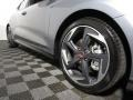Hyundai Veloster Turbo Sonic Silver photo #4