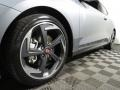 Hyundai Veloster Turbo Sonic Silver photo #9