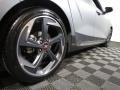 Hyundai Veloster Turbo Sonic Silver photo #17