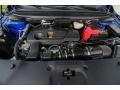 Acura RDX A-Spec Apex Blue Pearl photo #24
