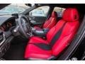 Acura RDX A-Spec Majestic Black Pearl photo #16
