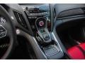 Acura RDX A-Spec Majestic Black Pearl photo #29
