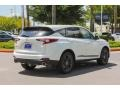 Acura RDX A-Spec Platinum White Pearl photo #7