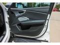 Acura RDX A-Spec Platinum White Pearl photo #23